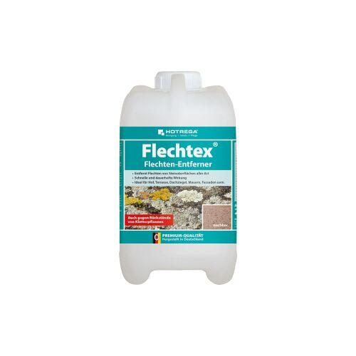 HOTREGA® GmbH HOTREGA® Flechtex Flechtenentferner, Reiniger zur Entfernung Flechten von Steinoberflächen aller Art, 2000 ml - Flasche