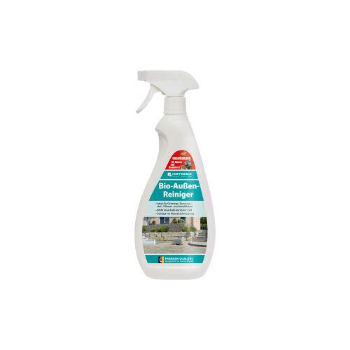 HOTREGA® GmbH HOTREGA® Bio-Außenreiniger, Tiefenwirksamer Bioreiniger für alle Stein- und Holzflächen, 750 ml - Sprühfalsche