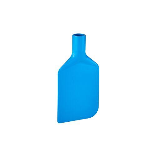 Vikan GmbH Vikan Rührlöffelblatt, 220 mm, Schaber für das Entleeren von Behältern und Töpfen, Material: Polyethylen, blau