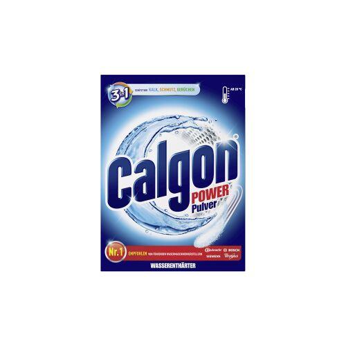 Reckitt Benckiser Deutschland GmbH Calgon 3 in 1 Power Pulver Waschmaschinenpulver, Waschmaschinenpulver schützt die Waschmaschine gegen Kalk, Schmutz und Gerüchen, 1,19 kg - Packung