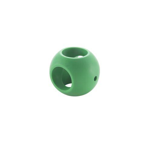Metaltex Deutschland GmbH Metaltex Anti-Kalk-Kugel für Waschmaschine/ Geschirrspüler, Kalkball zur Verlängerung der Lebensdauer Ihrer Waschgeräte, 1 Stück