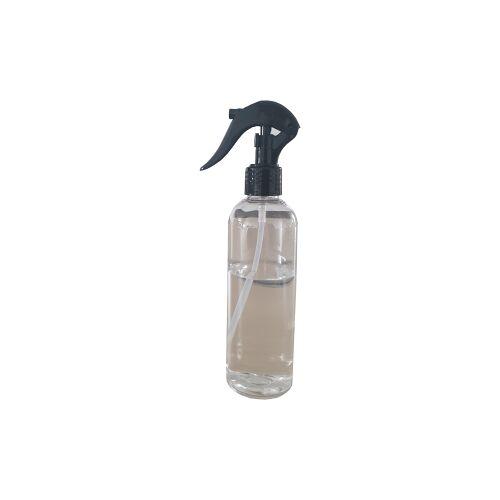 De Witte Sprühflasche, 250 ml, Sprayflasche mit kleinem Handsprühkopf, 1 Stück