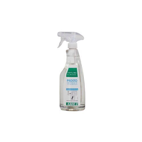 KAWE GmbH & Co. KG KAWE Prosto Reiniger für wasserbeständige Flächen, gründlicher Reiniger für wasserbeständige Flächen, 500 ml - Sprühflasche (gebrauchsfertig)