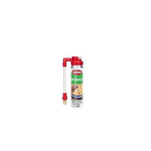 Filson s.r.o. Carlson Reifendicht-Spray, Schnelle Pannenhilfe für Fahrradreifen, 75 ml - Dose