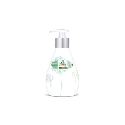 Rex Frosch Reine Pflege Sensitiv-Seife, Cremeseife / Pflegeseife, 300 ml - Designflasche, Motiv nicht frei wählbar