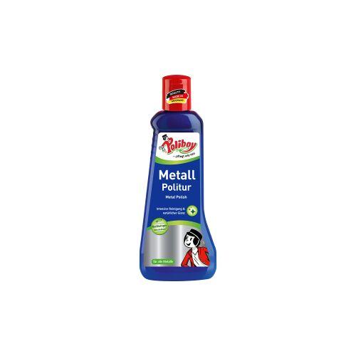 Brandt POLIBOY Metall Politur, Reinigung und Pflege für alles aus Messing, Kupfer und Chrom, 200 ml - Flasche