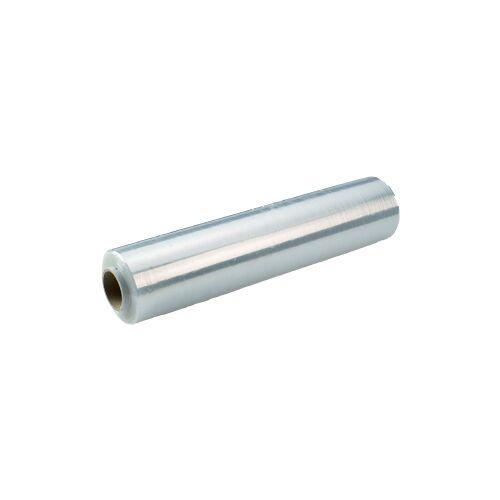 LDPE Stretchfolie  transparent, 50 cm - Typ 20, 1 Karton = 6 Rollen à 250 m