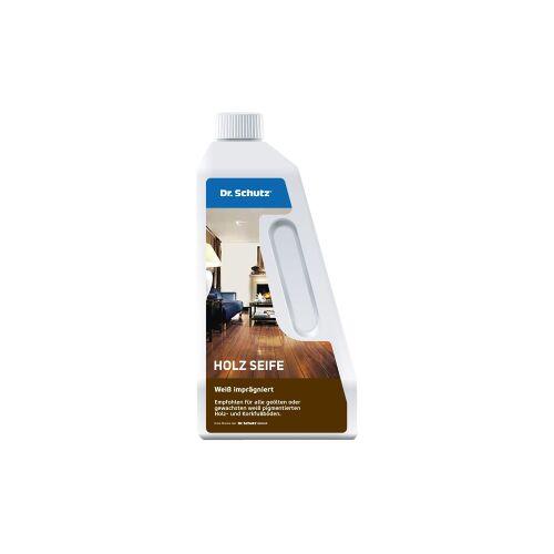 Cc Dr. Schutz® Holz Seife, weiß, Wischpflegemittel auf Seifenbasis, 750 ml - Flasche