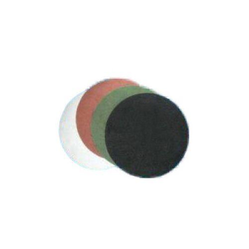 """Glit """"Glit Normalpad, Ø 15"""""""" = 381 mm, 1 Pad, auch für Holzboden- & Parkettreinigung, grün, für Grundreinigung auf Parkett"""""""
