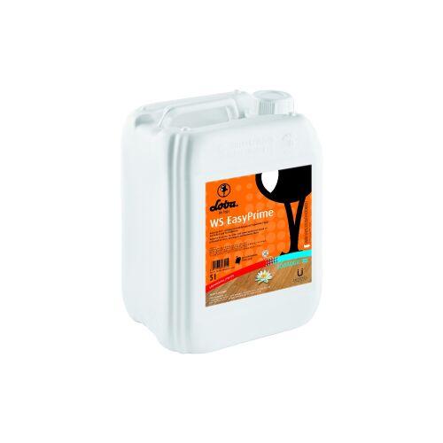 LOBA GmbH & Co. KG LOBA LOBADUR® WS EasyPrime Grundierung, Schnelltrocknende wässrige Roll- und Spachtelgrundierung, 1000 ml - Flasche
