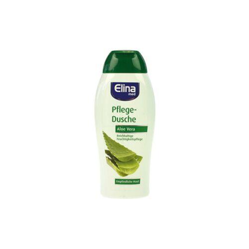 Jean Products - Werm GmbH ELINA med Aloe Vera Dusch Gel, Dusch Gel mit Aloe vera Extrakt, 250 ml - Flasche