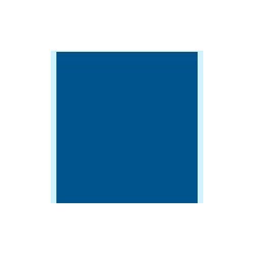 "Mank GmbH Tissue + Paper Products ""Mank Airlaid Servietten """"Basics UNI"""", 25 x 25 cm, 1/4 Falz, 60 g, Farbe: royalblau, 1 Karton = 12 x 50 Stück = 600 Serviettenn"""