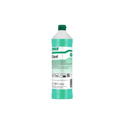 FALA-Werk Chemische Fabrik GmbH FALA Opal Bodenreiniger, Streifenfreier Bodenreiniger - Automatengeeignet, 1000 ml - Flasche