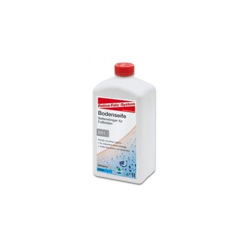 Patina-Fala Beizmittel GmbH Patina-Fala® Bodenseife, Seifenreiniger für Fußböden, 1000 ml - Flasche