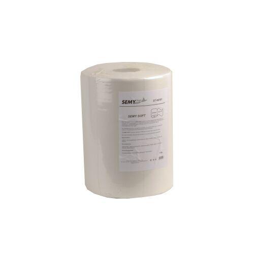 SoftCare Lux 2 in 1 Duschgel & Shampoo, 32 x 37 cm, ohne Silikone, 1 Rolle = 300 Blatt