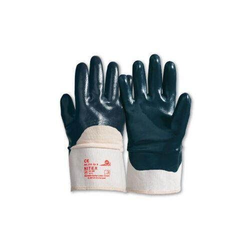 KCL GmbH KCL Handschuh Nitex® 319, für grobe mechanische Arbeiten, 1 Paar, Größe 9