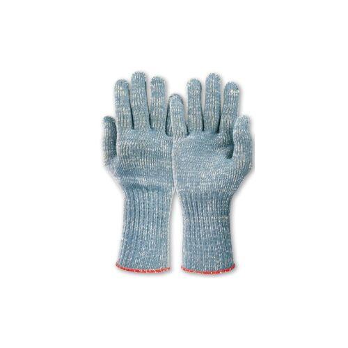 KCL GmbH KCL Hitzeschutzhandschuh Thermoplus® 955, bietet einen guten Hitzeschutz bis 100°C, 1 Paar, Größe 8