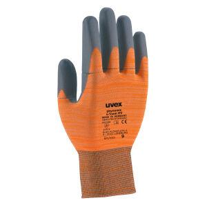 UVEX Arbeitsschutz GmbH uvex phynomic X-FOAM HV Schutzhandschuh, Hochtechnologischer Handschuh im Bereich des mechanischen Handschutzes, 1 Packung  = 10 Paar, Größe: 11