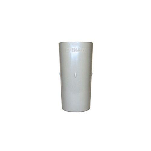 Ecolab GmbH & Co. OHG ECOLAB Housekeeping Toilettenbürsteneinsatz, Kunsstoffeinsatz für eine Toilettenbürste, 1 Stück