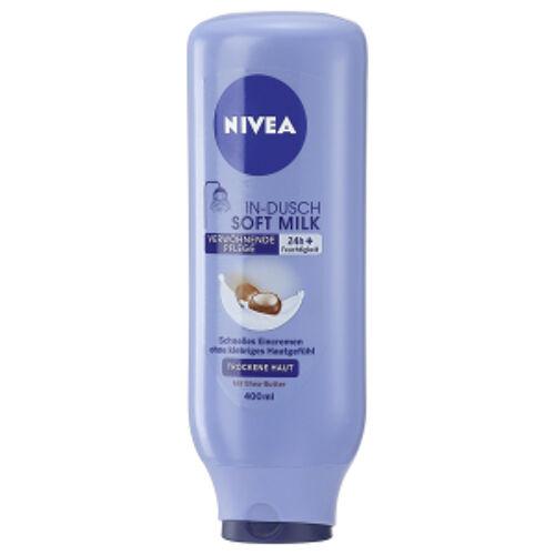 Beiersdorf AG NIVEA body In-Dusc...
