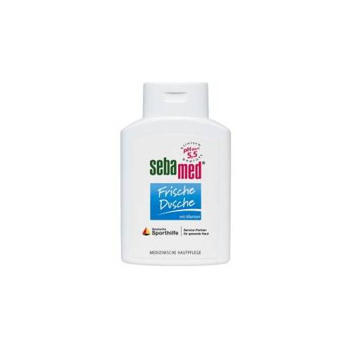 sebamed® Frische Dusche Duschgel, Mit spezieller Wirkstoffkombination besonders hautverträglich, 400 ml - Flasche