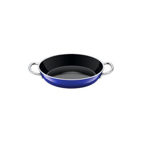 WMF Group GmbH (Silit) SILIT Emma Brat-/Servierpfanne, Bratpfanne für Fisch, Fleisch, Pasta und Gemüse, Durchmesser: 28 cm