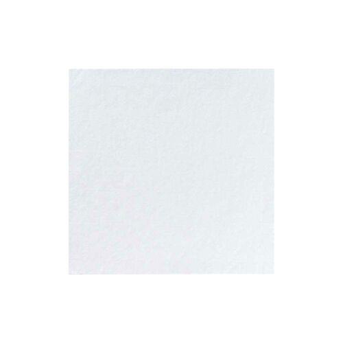 Duni GmbH & Co. KG DUNI Servietten, 40 x 40 cm, 3-lagig, 1/4 Falz, 1 Karton = 10 x 50 Stück = 500 Stück, weiß