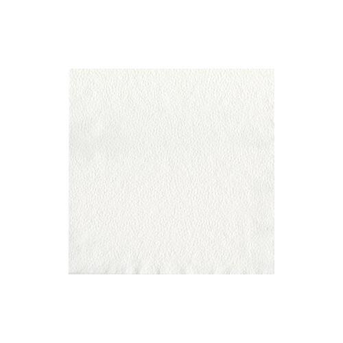 Duni GmbH & Co. KG DUNI Servietten, 1/4 Falz, 1 lagig, 33 x 33 cm, Besonders saugfähiges und softes Mundtuch in Duni-Qualiät, 1 Karton = 6 x 500 Stück, 3000 Stück, weiß