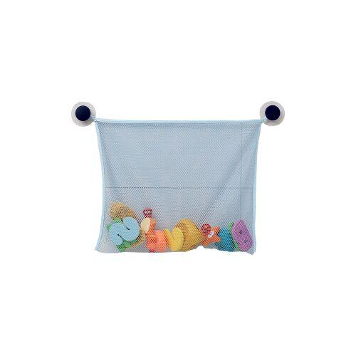 reer GmbH reer Badespielzeug-Netz, Praktische Aufbewahrung von Badespielzeug oder Pflegeutensilien, Maße (H x B): ca. 43 x 36 cm