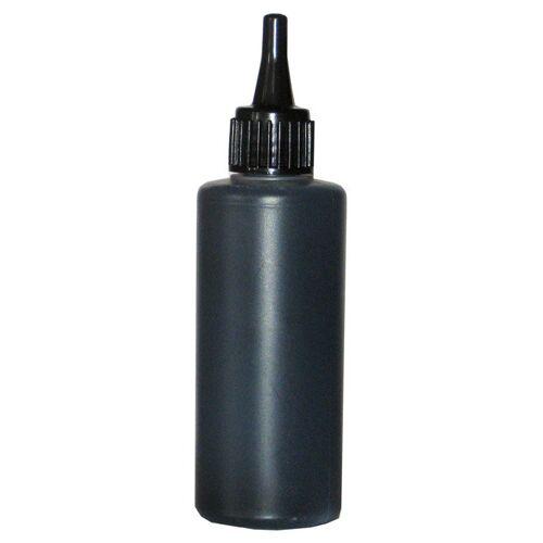 Vegaoo Farbe schwarz Airbrush 30 ml