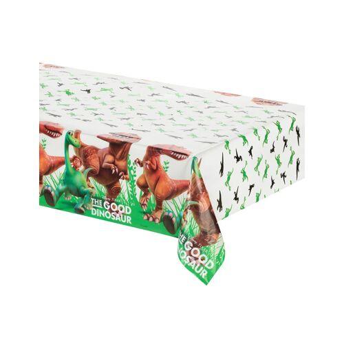 Vegaoo Arlo und Spot Tischdecke aus Kunststoff