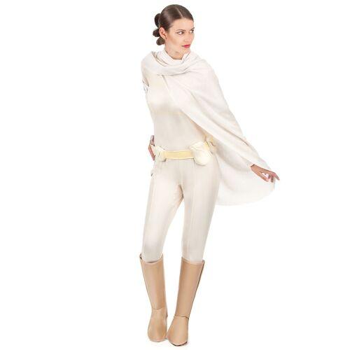 Vegaoo Padme Amidala-Kostüm aus Star Wars für Damen - M