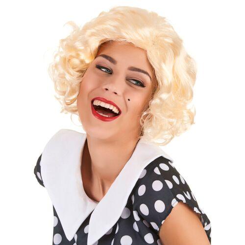 Vegaoo Damenperücke Marilyn