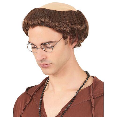 Vegaoo Mönchsperücke für Herren