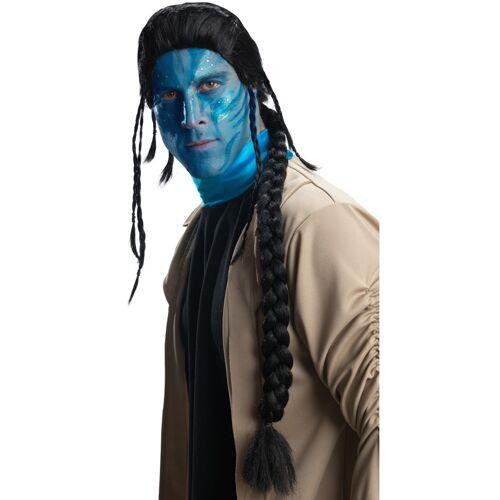 Vegaoo Jake Sully-Perücke aus Avatar