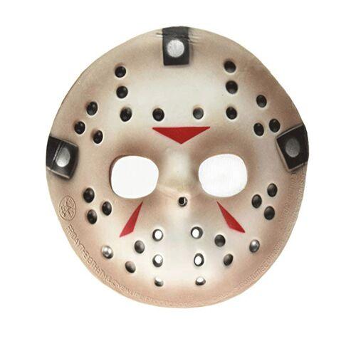 Vegaoo Jason-Maske aus Freitag der 13. für Erwachsene