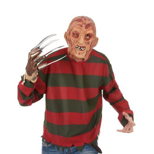 Vegaoo Freddy Krueger-Maske