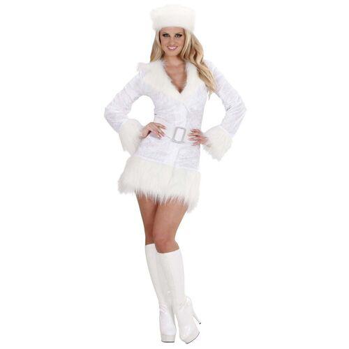 Vegaoo Sexy Russin - Kostüm für Damen - S