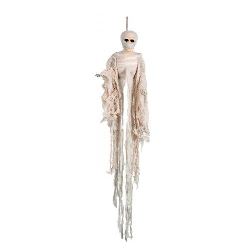 Vegaoo Mumien-Skelett Dekoration
