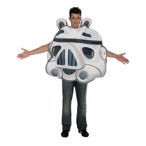 Vegaoo Stormtrooper Pig - Angry Birds-Kostüm
