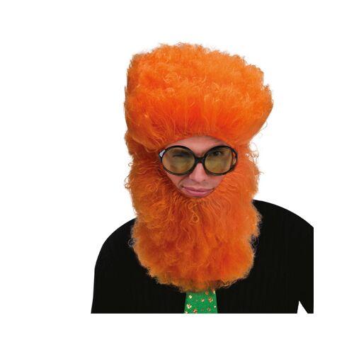 Vegaoo Irischer Bart für Erwachsene