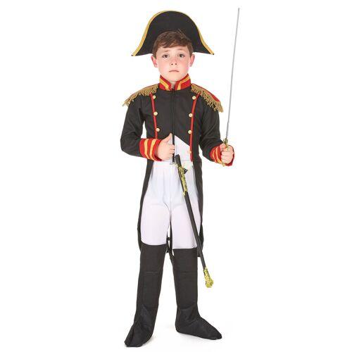 Vegaoo Napoleon Kostüm für Kinder - 134/140 (10-12 Jahre)