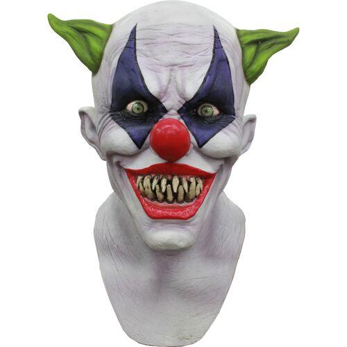 Vegaoo Clowns-Maske - L