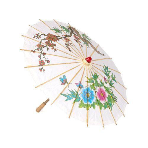 Vegaoo Sonnenschirm im asiatischen Stil