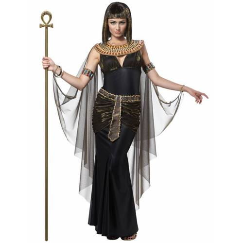 Vegaoo Kostüm Kleopatra für Damen - L (42/44)