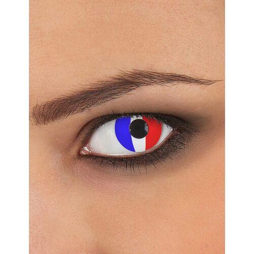Vegaoo Kontaktlinsen Frankreich