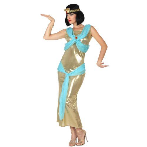Vegaoo Kostüm Ägypterin - M / L