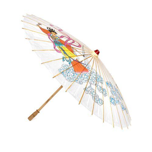 Vegaoo Sonnenschirm chinesisch 100 cm