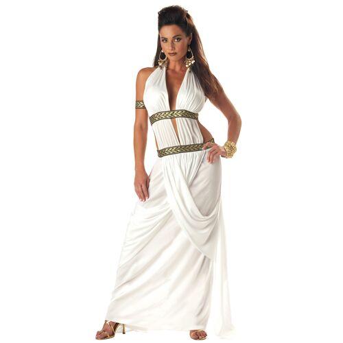 Vegaoo Königin von Sparta Kostüm für Damen - M (40/42)