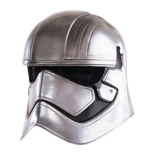 Vegaoo Maske Captain Phasma zweiteilig - Star Wars VII